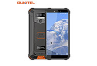 "Smart phone4G /Rugged IP68/MT6761/Quad-Core 1.8/5.5"" HD/4GB/32GB"