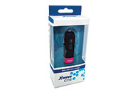 Car charger 5V DC/1A